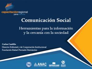ComunicacionSocial