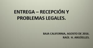 EntregaRecepcion