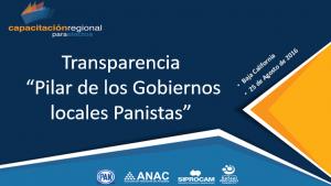 TransparenciaGob
